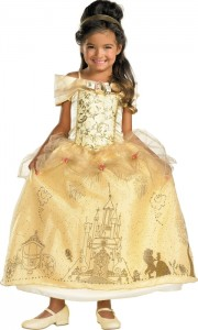 Princess Costume Hire